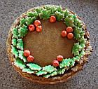 Набор для декора Листья из 4шт, фото 8