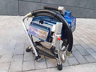 Окрасочный аппарат EP310 более мощный аналог GRACO 390 / 395 / 495 / 595