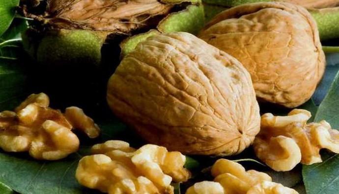 Грецкий орех Десертный
