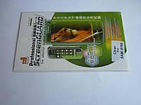 Защитная плёнка для Samsung i8160 Galaxy Ace 2 (прозрачная)