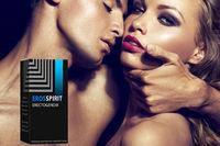 EROS SPIRIT (Эрос Спирит) - капли для потенции и эрекции. Цена производителя. Фирменный магазин.