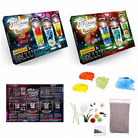 Набор для творчества «Гелевая свеча своими руками» | «Danko toys»