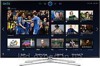 Телевизор Samsung UE50H6400 (400Гц, Full HD, Smart, Wi-Fi, 3D, пульт ДУ Touch Control)