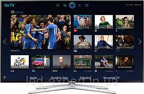 Телевизор Samsung UE50H6400 (400Гц, Full HD, Smart, Wi-Fi, 3D, пульт ДУ Touch Control), фото 2