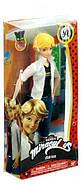 Лялька Андріан базова шарнірна / Miraculous Adrien Fashion Doll, фото 4