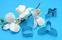 Вырубка Орхидея из 3 шт