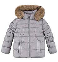 Детская зимняя куртка для девочки 3 года C&A Германия Размер 98