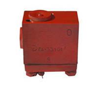 Клапан предохранительный комбайна НИВА СК-5 ГА-33000Г , фото 1