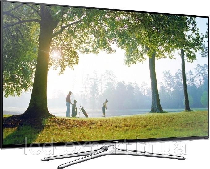 Телевизор Samsung UE55H6200 (200Гц, Full HD, Smart, Wi-Fi, 3D)