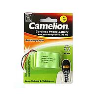 Аккумулятор для радиотелефона Camelion C028 (T-107) 600mAh