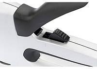 Степлер мебельный, алюминиевый корпус,регулировка удара, тип скобы 13, 53, 300, 6-16мм// GROSS 41002