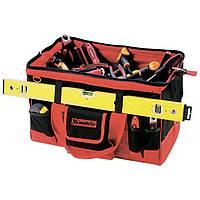 Сумка для инструмента, 32 кармана, 460мм*280мм*305мм // MTX 90256