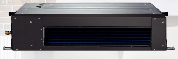 Внутренний блок канального типа мультисплит-системы Neoclima NS-09DSI