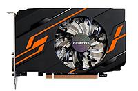 Видеокарта GeForce GT1030 2Gb Gigabyte (GV-N1030OC-2GI).