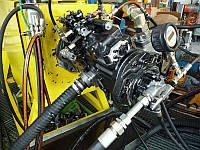 Ремонт гидромоторов Sauer danfoss M/MF