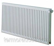 Радиатор стальной Tiberis TYPE11 H500 L=0400 (бок. подкл.)