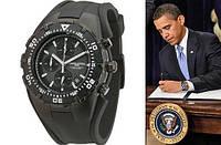 Дайвер часы JORG GRAY Barack Obama U.S.A.