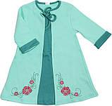 Весеннее платье для девочек Swek (1-2 года), фото 9