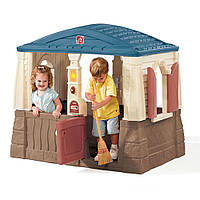 """Детский игровой домик """"Уютный коттедж"""" Step 2"""