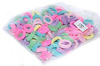 Детские резинки для волос для девочки 100 шт