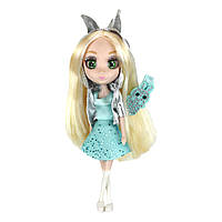 Кукла Shibajuku Girls Мини Кои, 15 см HUN4561-1 ТМ: Shibajuku