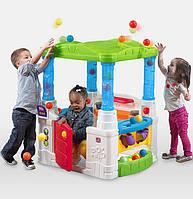 Ігровий будиночок Step 2 з кульками