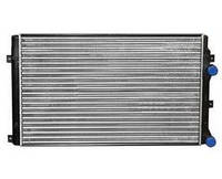 Радиатор воды Combo 1.7DTi 01- (+/- AC) (598x369x32)