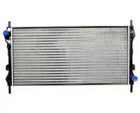 Радиатор воды Transit (V184) 2.4DI (- AC/620x389x26)