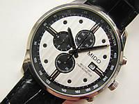 Часы Mido Multifort хронограф.Класс ААА