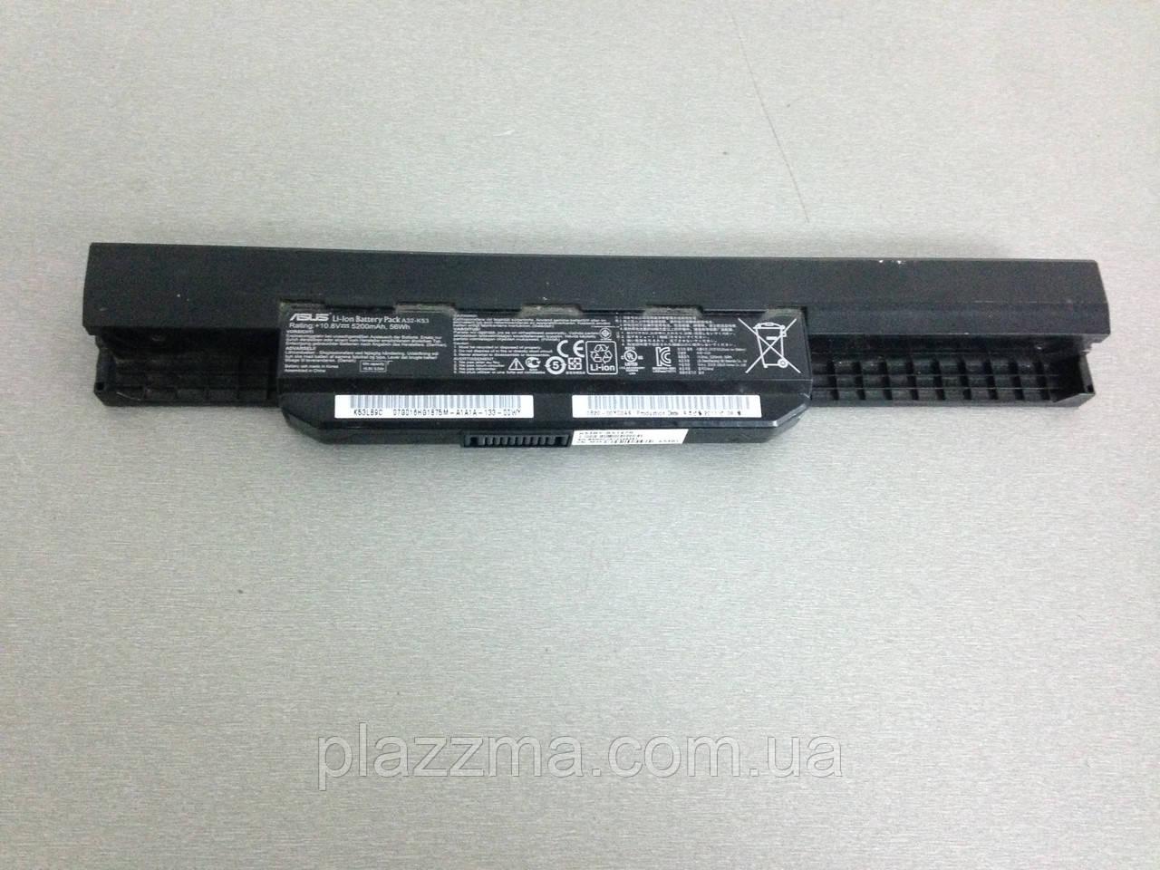 Батарея ноутбука Asus A32-K53