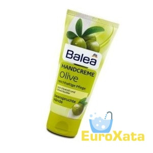 Крем для рук BALEA Olive (100 мл)