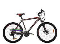 Горный скоростной велосипед Azimut Vader 26 GD