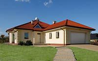 Фасадная краска для дома , фото 1