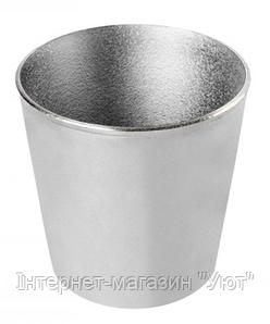 Алюминиевая форма для пасхи 1,5 л ФК-03