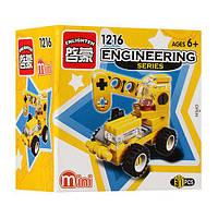 "Конструктор Brick 1216 ""Engineering"", 31 деталь"