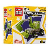 "Конструктор Brick 1219 ""Engineering"", 31 деталь"