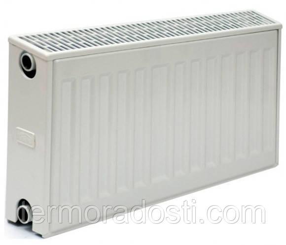 Стальной радиатор Kermi FK0 33 300/2600 4776W (бок. подкл.)