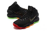 Мужские баскетбольные кроссовки Nike Hyperdunk 2017 (Black/Multicolor), фото 1