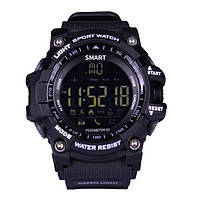 Смарт-часы Xwatch EX16 (Blue)