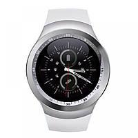 Смарт-часы Y1 SmartWatch (Silver)