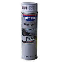 Грунт серый аэрозольный Presto 500мл