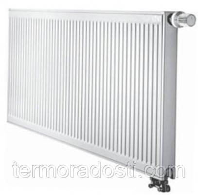 Стальной радиатор Kermi FTV 22 500/1100 2123W (нижн. подкл.)