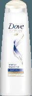 Шампунь для волос интенссивное восстановление  Dove Shampoo Intensiv Reparatur 250мл