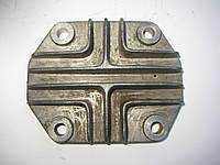 Крышка головки цилиндра верхняя Альфа Дельта Alpha Delta