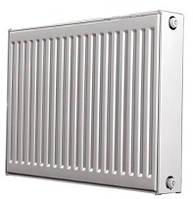 Радиатор стальной Tiberis TYPE22 H500 L=1600 (бок. подкл.)