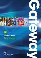 Учебник Gateway B1 Student's Book