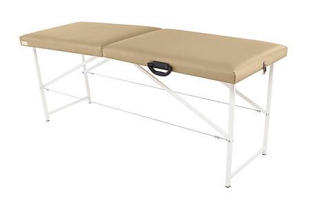 Кушетка, массажный стол Standart (Бежевая)