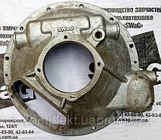 Картер муфты сцепления дизеля смд-15 15-21С5А