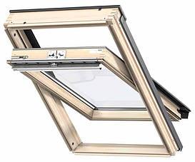 Мансардное окно Velux Premium двухкамерное