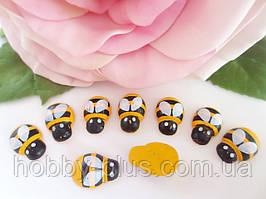 """Деревянные заготовки """"Пчелка"""", 9х13 мм., 10 шт."""